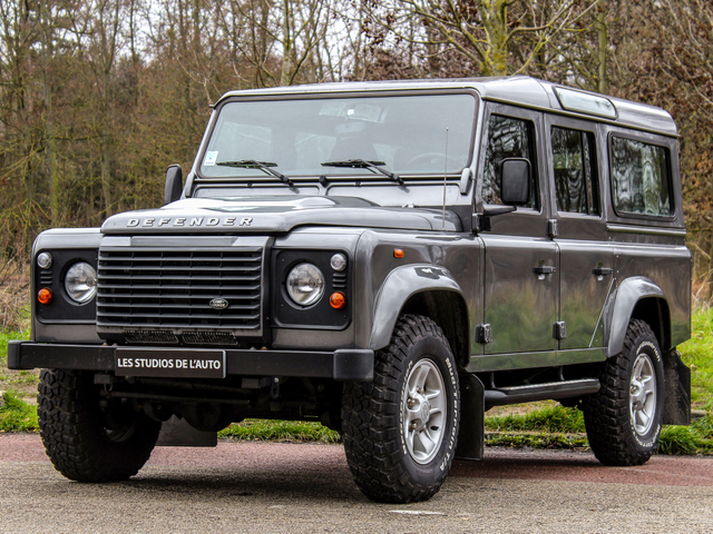Land-Rover Land-Rover Defender II SW 110 E Mark VI