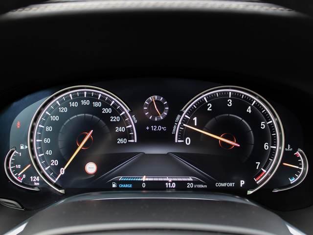 BMW Série 7 VI (G11/G12) 740iA 326ch Exclusive