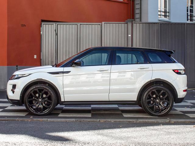 Land-Rover Evoque  2.0 Si4 Dynamic BVA Mark II