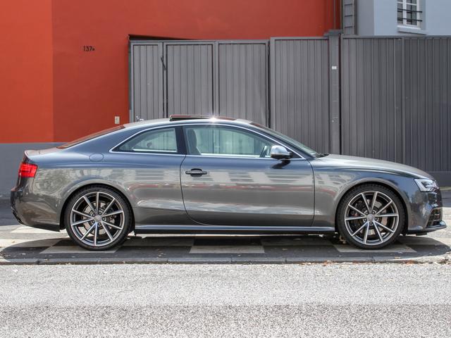 Audi Rs5  4.2 V8 FSI 450ch quattro S tronic 7