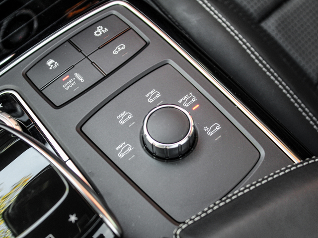 Mercedes-Benz Gle Coupe  63 S AMG 4Matic 7G-Tronic Speedshift Plus