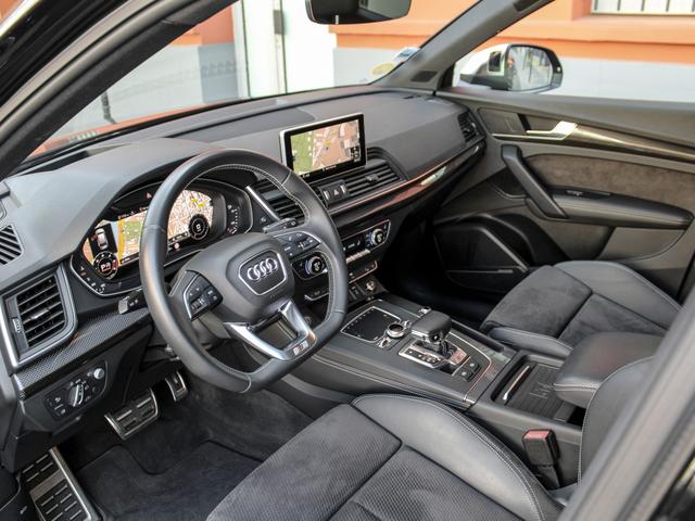 Audi Sq5 3.0 TDI 347ch quattro tiptronic