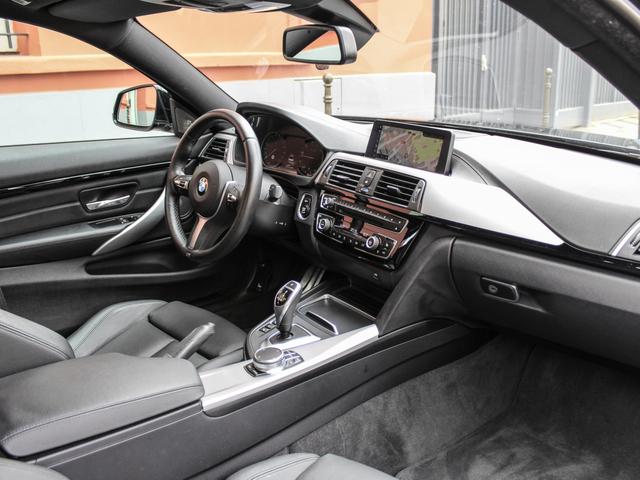 BMW Serie 4 Coupe I (F32) 440iA xDrive 326ch M Sport