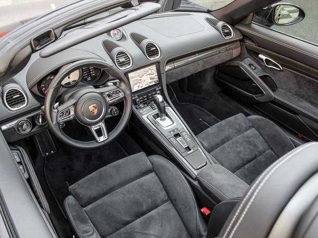 Porsche 718 Boxster Boxster GTS PDK 365