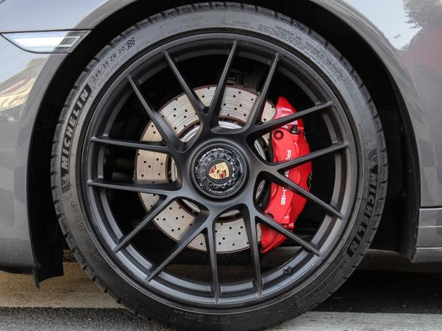 Porsche 911 Targa V (991) 3.0 450ch 4 GTS PDK