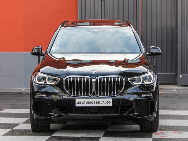 BMW X5 (G05) XDRIVE340A 340 M SPORT
