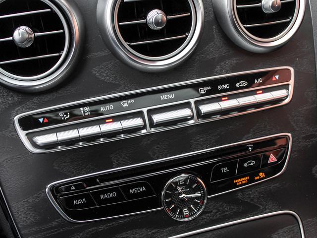 Mercedes-Benz Classe C IV (S205) 63 AMG Speedshift MCT