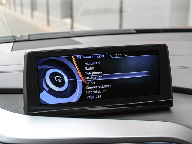 BMW i8 I (I12) 362ch Pure Impulse