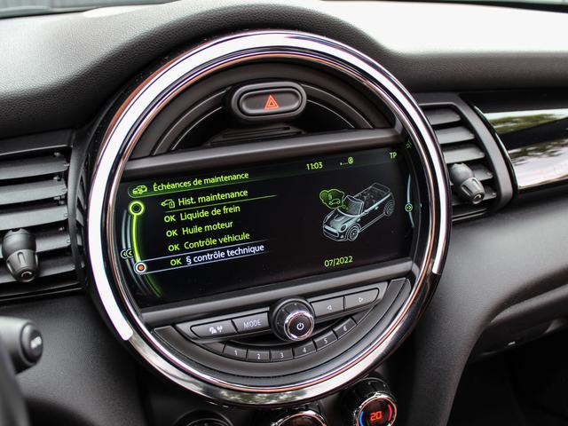 Mini Cabrio III (F57) John Cooper Works 231ch