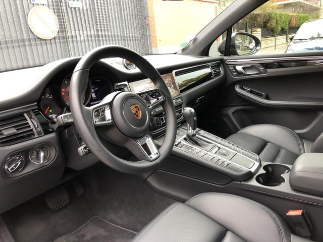 Porsche Macan 3.0 V6 354ch S PDK