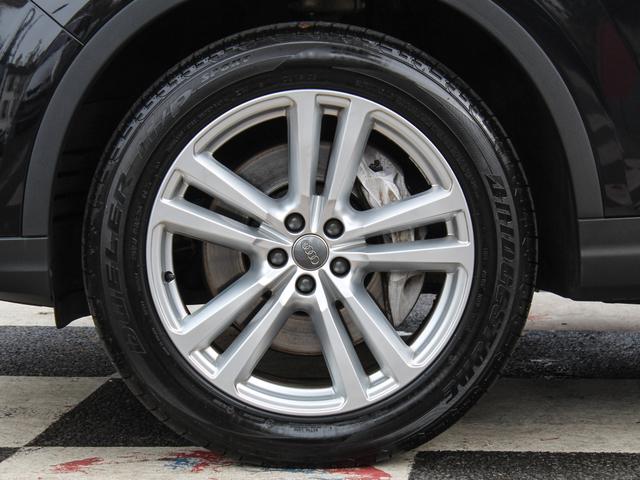 Audi Q7 II 3.0 V6 TDI 218ch ultra clean diesel S line quattro Tiptronic 7 places
