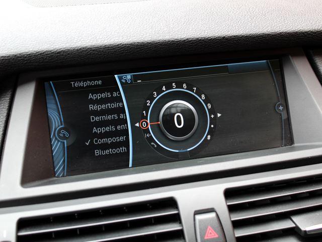 BMW X5 II (E70) xDrive30d Luxe