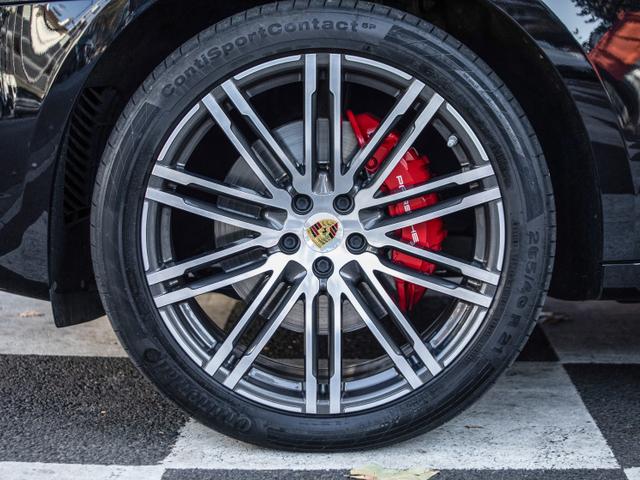Porsche Macan  3.0 V6 360ch GTS PDK