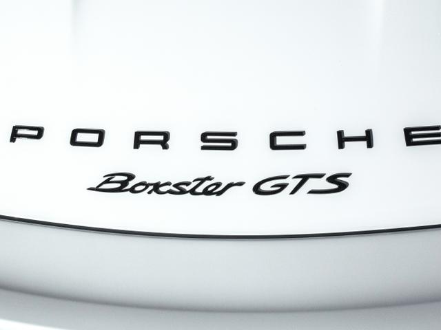 Porsche Boxster III (981) 3.4 330ch GTS PDK