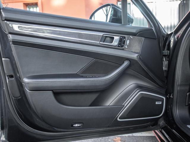 Porsche Panamera II 3.0 V6 440ch 4S