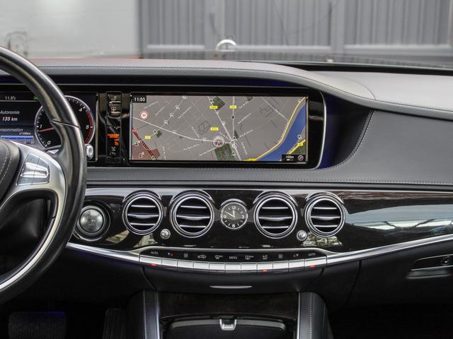 Mercedes-Benz Classe S IV (W222) 350 d Executive L 9G-Tronic