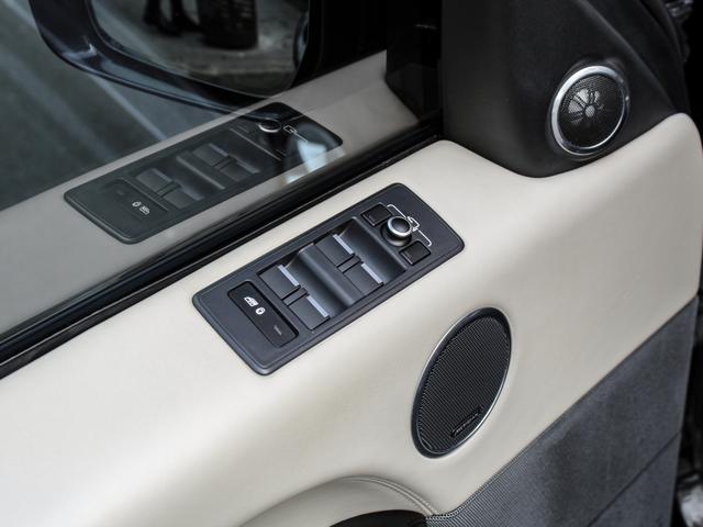 Land-Rover Range Rover Sport II V8 5.0 S/C Autobiography Dynamic