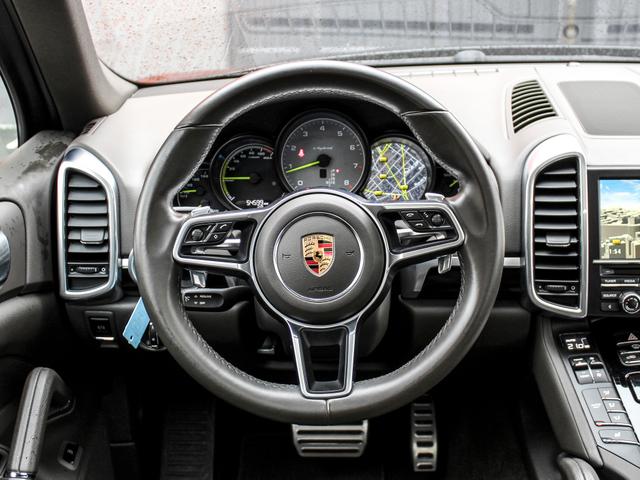 Porsche Cayenne II (958) 3.0 416ch S E-Hybrid