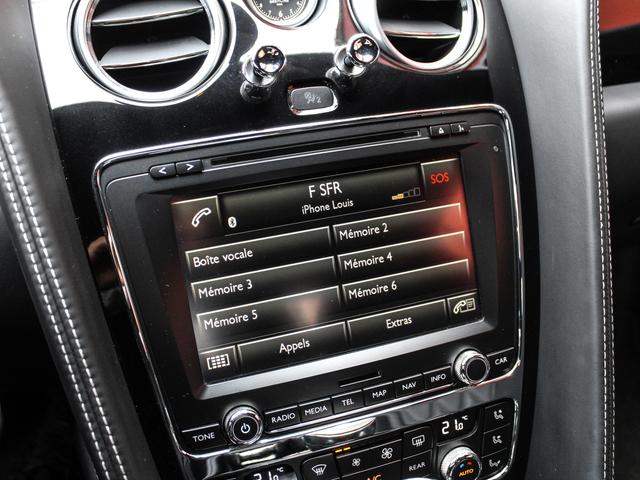 Bentley Continental  W12 6.0