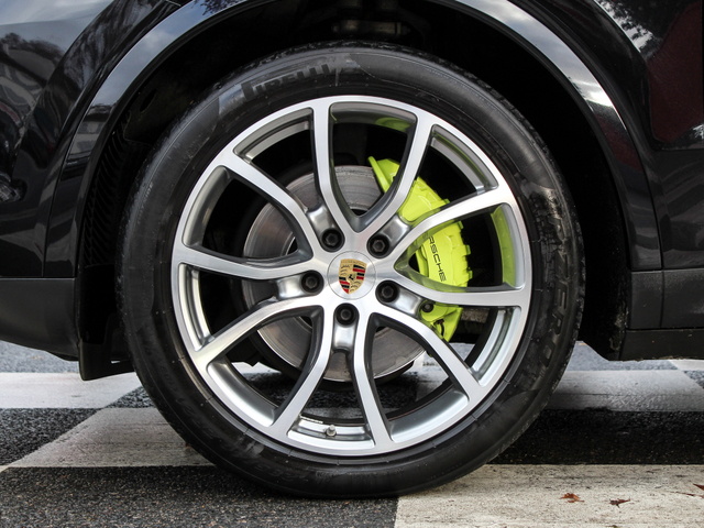 Porsche Cayenne III 3.0 E-HYBRID