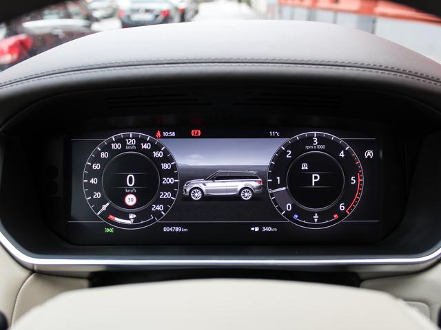 Land-Rover Range Rover Sport 3.0 SDV6 306ch Autobiography Dynamic Mark VIII
