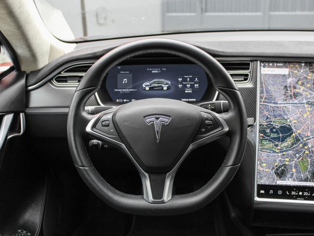 Tesla Model S 100 KWH DUAL MOTOR