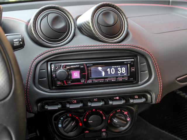Alfa-Romeo 4C  1750 TBi 240ch Edizione Speciale TCT