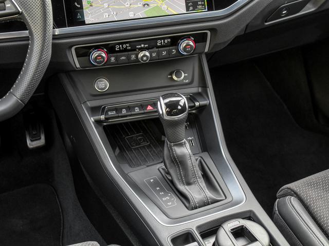 Audi Q3 35 TFSI 150ch S line 126g