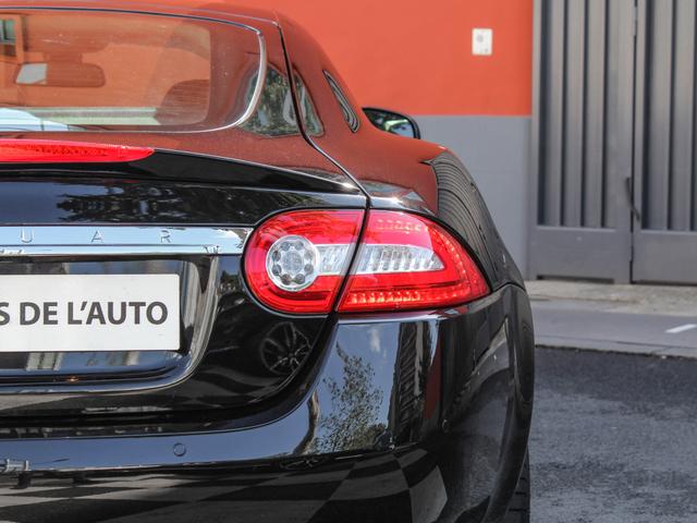 Jaguar XK  5.0 V8 Portfolio