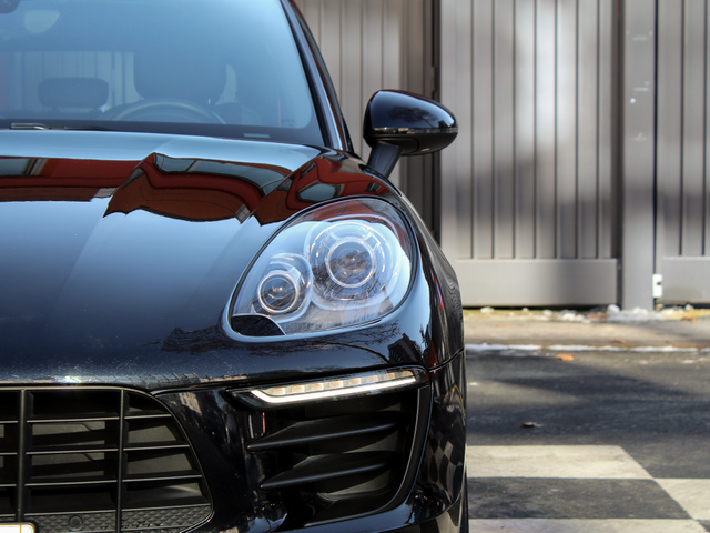Porsche Macan  3.0 V6 258ch S Diesel PDK