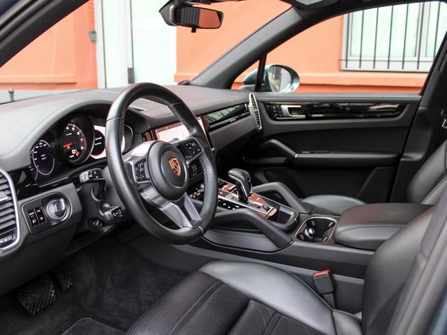 Porsche Cayenne 3.0 340ch Euro6d-T