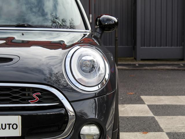 Mini Mini III (F56) Cooper S 192ch BVA