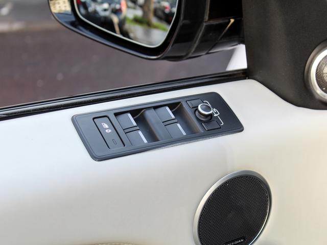 Land-Rover Range Rover Sport II 5.0 V8 Supercharged 550 SVR Mark IV