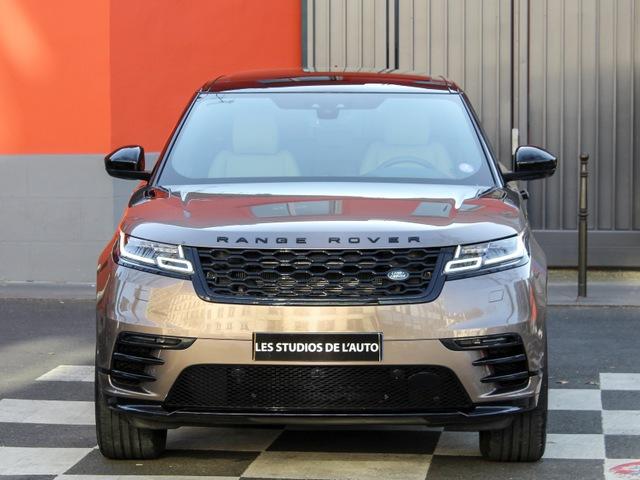 Land-Rover Range Rover Velar  2.0P 250ch R-Dynamic SE AWD BVA