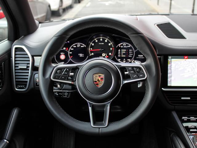 Porsche Cayenne CAYENNE III 3.0 V6 340 23CV