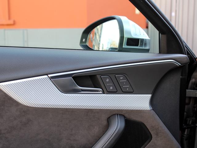 Audi Rs4 Avant 2.9 V6 TFSI 450ch quattro tiptronic 8 Euro6d-T