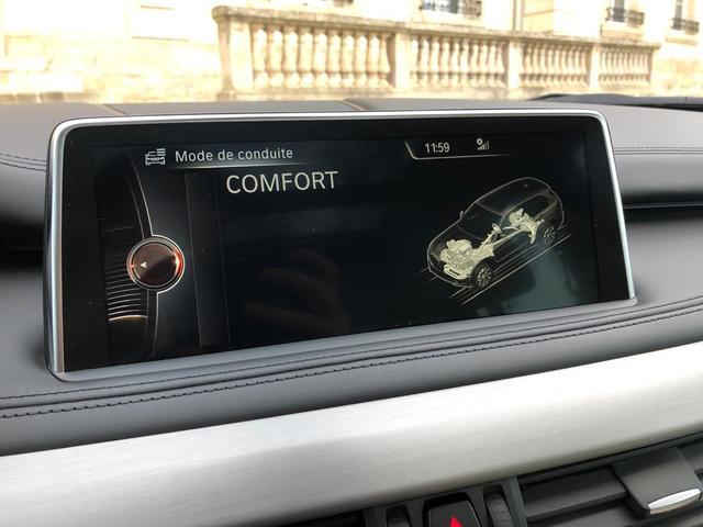 BMW X5 III (F15) xDrive40e 313ch Exclusive