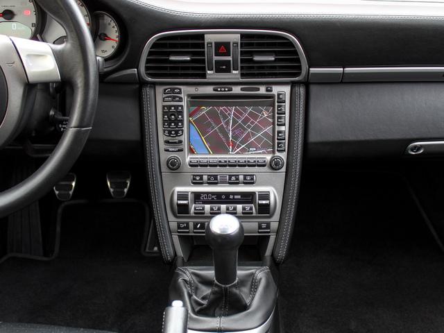 Porsche 911 IV (997) Carrera 4S