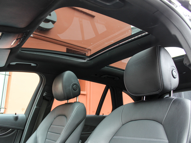 Mercedes-Benz Glc  250 d 204ch Fascination 4Matic 9G-Tronic