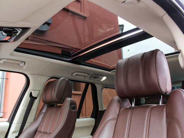 Land-Rover Range Rover IV 3.0 SDV6 Hybride 354ch Autobiography SWB Mark VI